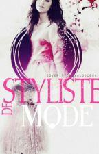 Styliste de mode by Dssalya
