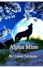 Alpha Mine by lizterrazas