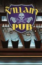 Villain's Pub by GhostbusterMARVEL