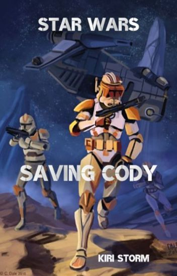 Star Wars: Saving Cody