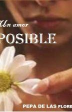 Un amor posible [PAUSADA] by pepadelasflores
