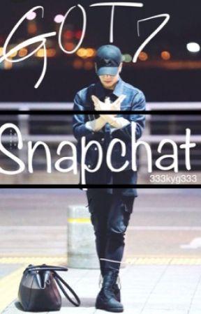 Got7 Snapchat - 👑Jackson🤺 - Wattpad