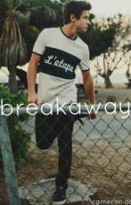breakaway × cameron dallas by goIdenkids