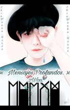 《Mensajes Profundos》2Won by ShinWonho_K2636