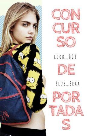 ¡Concurso de portadas! by look_003
