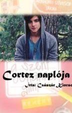 Cortez naplója - SzJG //Szünetel// by antikonyvmoly24
