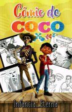 ☆Comics de Coco☆ by Infancia_Eterna
