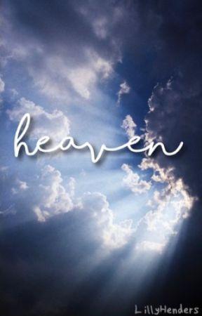 heaven by LillyHenders