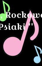 Rockowe Psiaki  by Maselka4