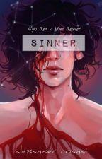 Sinner | Kylo Ren x Male Reader by DisbandedByOwner