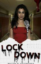Lockdown [✲] cam.ren by ilykitten