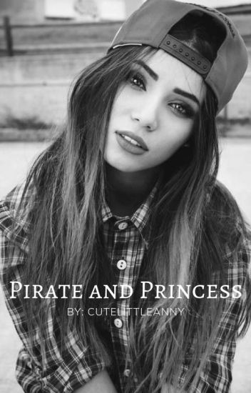 Pirate and Princess [Harry Hook]