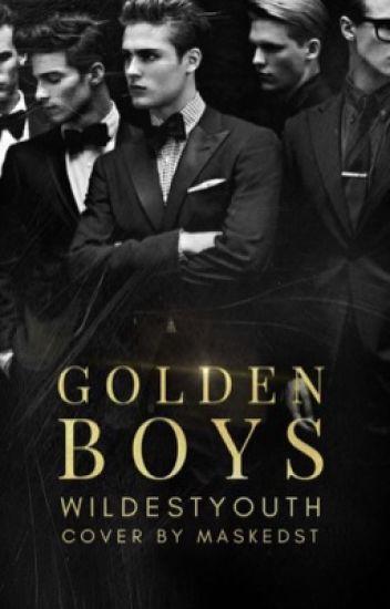 golden boys.