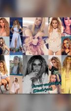 Forever and always (Dinah/you) by shunaynay