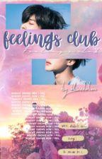 Feelings club ↠ yoonmin by kliseakobon