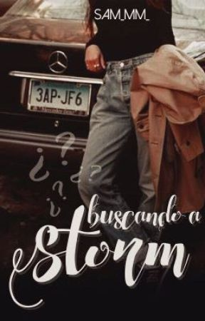 Buscando a Storm by SAM_Mm_