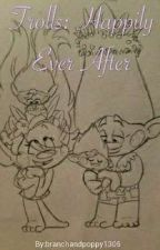 Trolls: Happily Ever After  by branchandpoppy1305