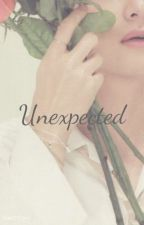 Unexpected [Vhope] by AlikBTSm