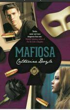 mafiosa  by kamillXO