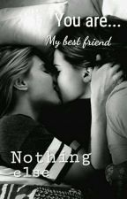 You are my friend, nothing else (GirlxGirl) |FINN| by ViolettiaPurppuraa
