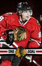 The Trade of a Lifetime (A Sidney Crosby and Patrick Kane fanfic) by hockeyfan74