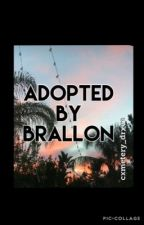 Adopted by brallon by cxmetery_drxve
