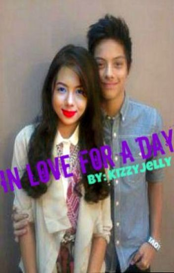 In love For A Day [One-shot]