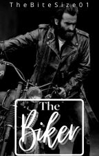 The biker by Thebitesize01