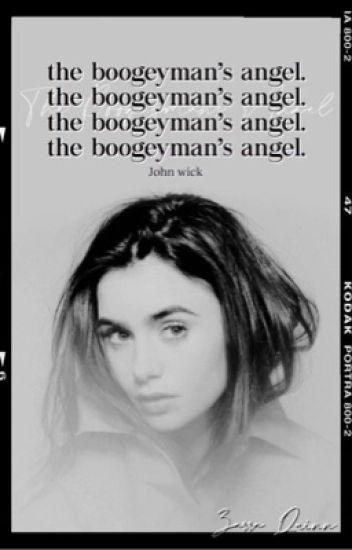 John Wick: The Boogeyman's Angel