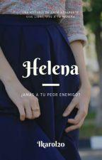 Helena by Ikarol20