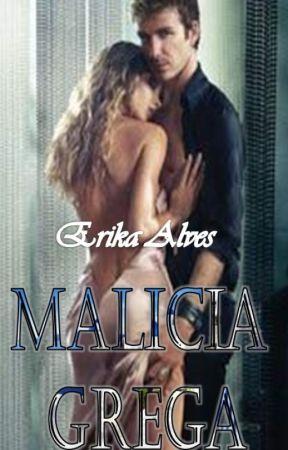 Malicia Grega by ErikaAlvesIce