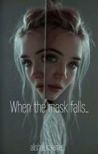 When the mask falls... by alishalucajames
