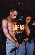 SAVE ME | XXXTENTACION  by wickedsnake