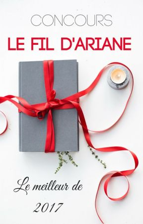 Le Fil d'Ariane - Concours by Fildariane