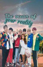 Океан твоей реальности | The ocean of your reality by Printsesska23