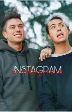 Instagram - Benji e Fede by laragazzasenzanome13