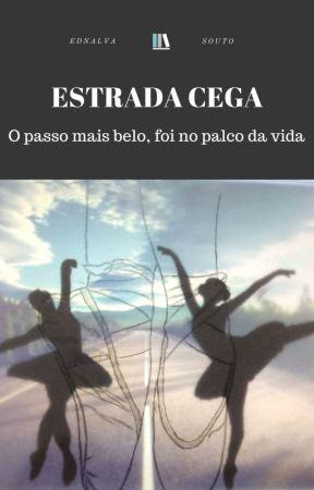 ESTRADA CEGA by Ednalva_Souto
