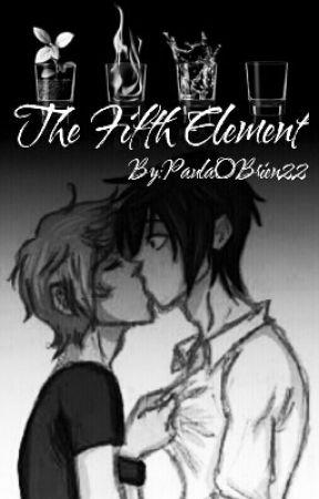 The Fifth Element (boy x boy) by PaulaOBrien22