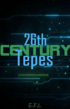 26th Century Tepes by EFLeah