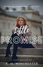 Little Promise |Teen Wolf|✔ by Marzycielka06