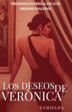 Los deseos de Verónica by esmielda