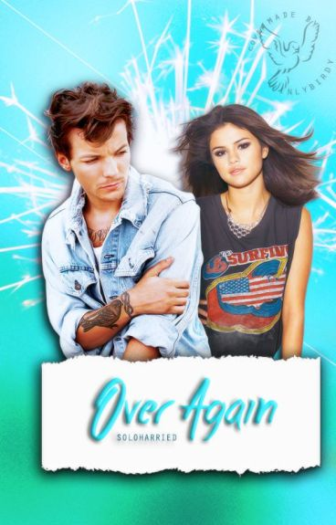 Over Again → Sequel To TSP #Wattys2016