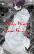 Vampire Knight- Shiki Senri Love Story by RaeRaeSenpai