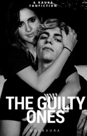 the guilty ones ✘ raura by ughraura