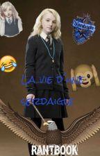 Blocarde Newtie Potterhead Divergente Érudite Titre Trop Long Ceci Est Mon RB XD by eva_world