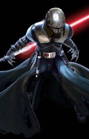 Sith Master Starkiller Reader X Star Wars Empire Era by Undead-Hunter