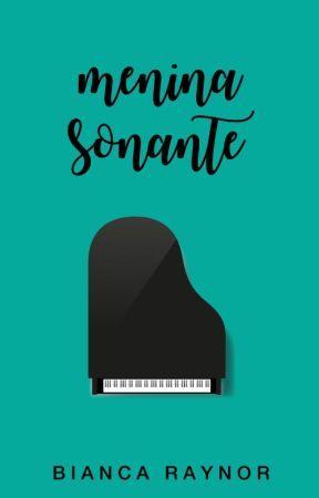 Menina Sonante by iiambia