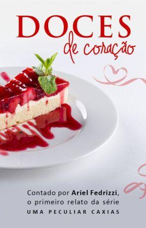 Doces de Coração by ArielFedrizzi
