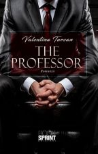 The professor. by _Ina___