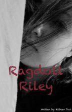 Ragdoll Riley by hilbeenn_